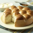 Classic Dinner Rolls - Who can resist warm yeast rolls, fresh from the oven?