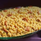 Feed Your Krewe Jambalaya - Feeding a crowd just got easier with this quick and tasty party dish. Its authentic New Orleans flavor is just the thing to kick any celebration into high gear.