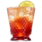 Cherry Lime Ricky - Discover the refreshing pleasure of this old-time soda fountain favorite.