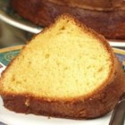 Orange Cake - This is the best cake I have ever tasted. My mom gave me this recipe and  I can't make it often because I would weigh 500 pounds. Hope it lasts more than a day at your house!