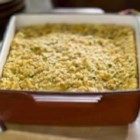 Christmas Morning Life Saver - Mark and Lisa Bastiaansen, egg farmers in Arkona, Ontario, enjoy this layered egg casserole at Christmas and other times during the year.
