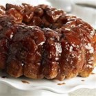McCormick(R) Cinnamon Pull-Apart Bread - This recipe, also known as Monkey Bread, is so delectable that everyone will be clamoring for seconds.