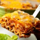 Mexican Lasagna by Campbell's Kitchen