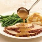 Perfect Turkey Gravy - Make the holidays extra special with Perfect Turkey Gravy. Great flavor and no lumps. For a change of pace, try one of the Flavor Variations listed below.
