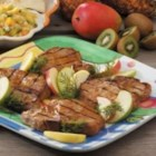 Dijon Grilled Pork Chops - 'My mom gave me the recipe for these savory chops with a sweet and tangy marinade,' relates Babette Watterson from Atglen, Pennsylvania. 'The apple juice and Dijon mustard complement the pork nicely. With a vegetable and some rice or pasta, you have a meal.'