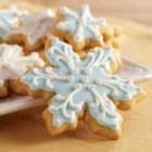Classic Sugar Cookies by Crisco(R) Baking Sticks - Rolling, cutting, decorating and ultimately transforming our Classic Sugar Cookies into one of a kind holiday cookies is a long-standing tradition in families across America!