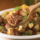 Italian All Natural Ground Sausage Stuffing