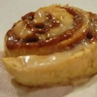 Gluten-Free Cinnamon Rolls - From the Kitchen of Janae at Pink Dandy Chatter (http://www.pinkdandychatter.com/).