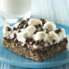 S'Mores Bars - All the flavors of beloved S'Mores in a cereal bar!