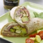 Roast Beef Wraps with Maille® Old Style Mustard