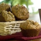 Banana Yogurt Muffins - Ilderton pullet farmers Bill and Cindy Gysbers and their family love these muffins as they are full of nutritious ingredients.