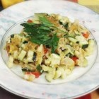 Vegetarian Zucchini Main Dishes