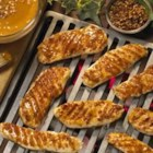 BBQ Peanut Butter Chicken - Here's an easy-to-make peanut butter-based marinade for chicken that's perfect for the barbecue.