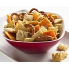 Cheesy Ranch Chex(R) Mix - You'll really enjoy this tasty snack that's highlighted with the popular flavor of ranch dressing.