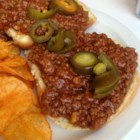 My Favorite Sloppy Joes - Pantry ingredients come to the rescue when you want to fix a quick meal of sloppy joes that the kids will love. Serve the thick, smoky filling on buns.
