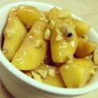 Photo of: Toffee and Cinnamon Apples - Recipe of the Day