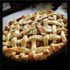 Sunday's Apple Pie
