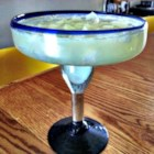 Wonderful Margaritas - Concentrated limeade, tequila and citrus soda put a twist on the classic margarita.