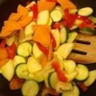 Yellow Squash Recipes