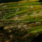Photo of: Roasted Asparagus with Parmesan - Recipe of the Day