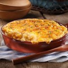 Four Cheese Corn Dip - This Four Cheese Corn Dip is sure to be a favorite at any picnic, potluck, or tailgate party! Keep it in an insulated carrier to ensure hot dip on the spot.