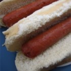 Guinness(R) Dogs - Hot dogs are simmered in buttery Guinness(R) stout sauce perfect for St. Patrick's Day celebrations.