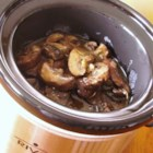 Crock-Pot® Mushrooms