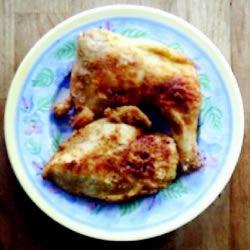 Tanya's Louisiana Southern Fried Chicken