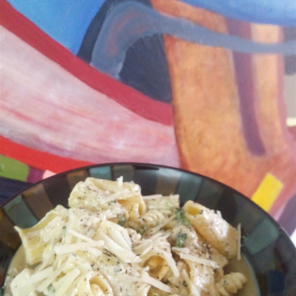 Easy Chicken And Broccoli Alfredo Recipe - Allrecipescom-2548