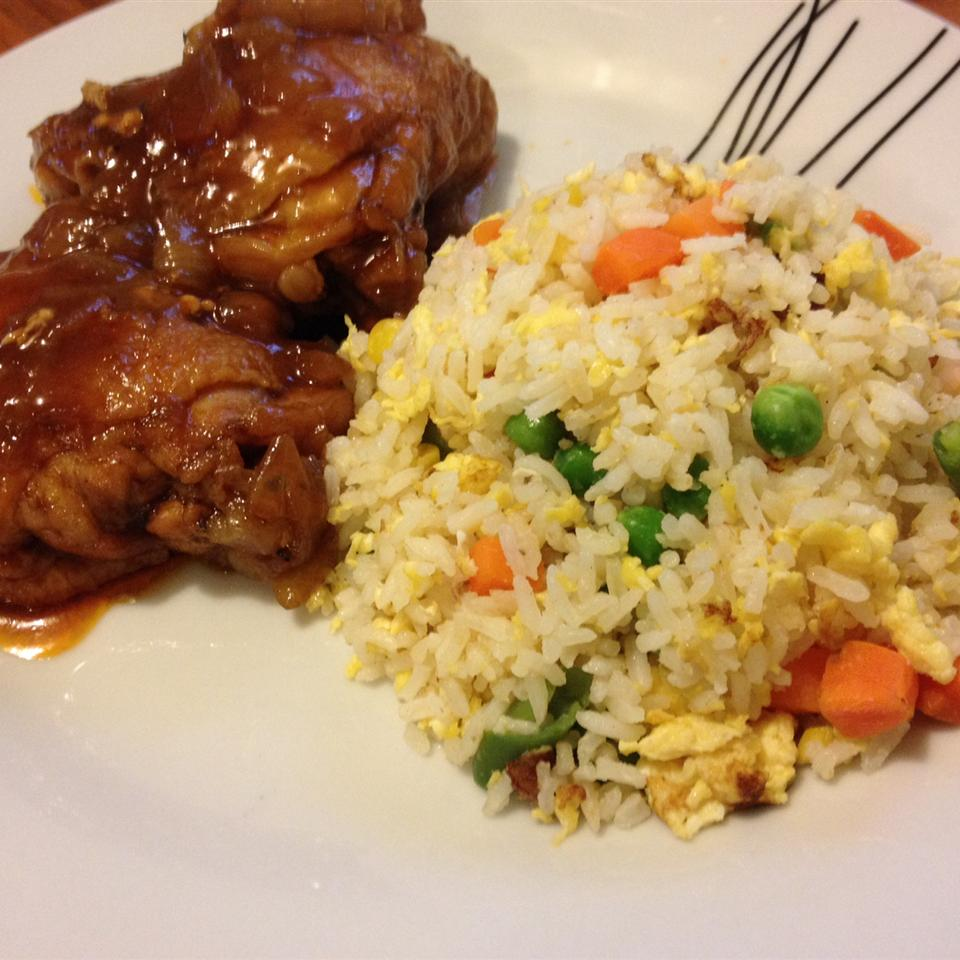 Quick and Easy Chicken liza