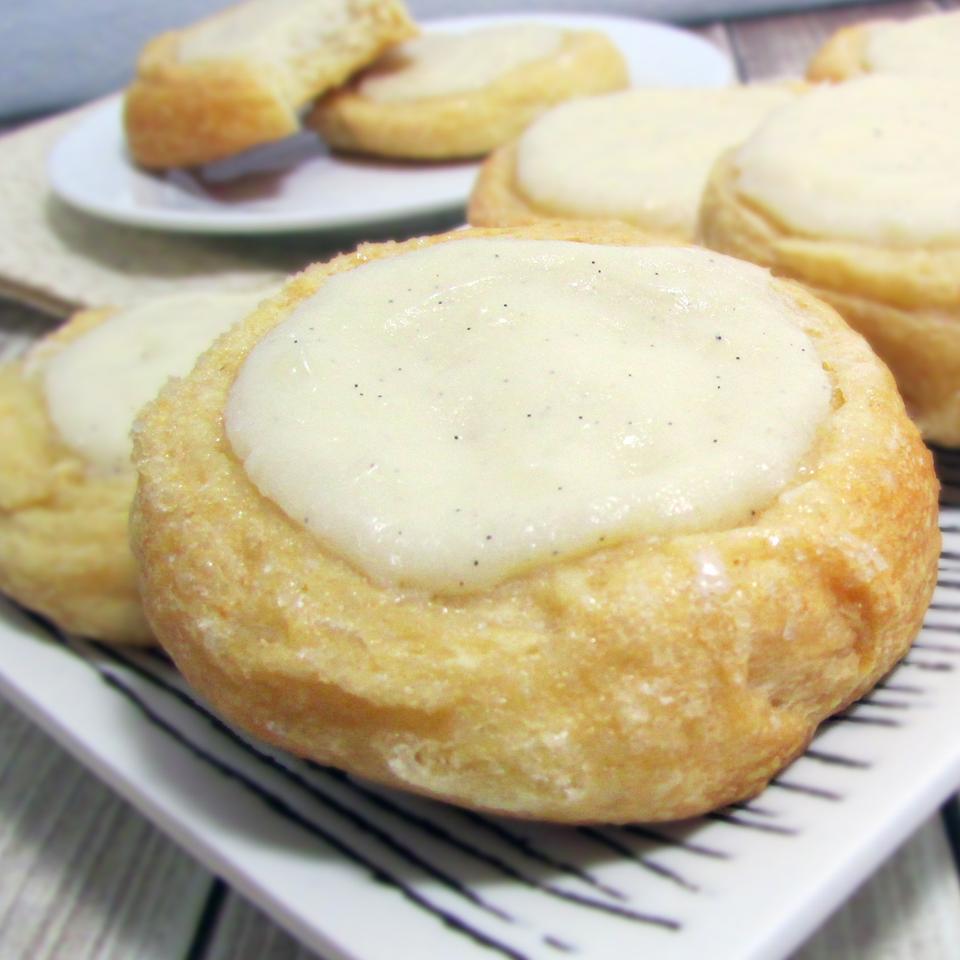Easy Cream Cheese Danish_image