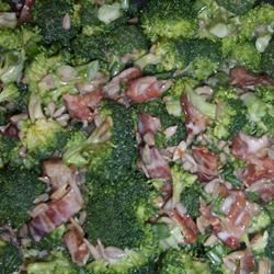 Broccoli Salad I