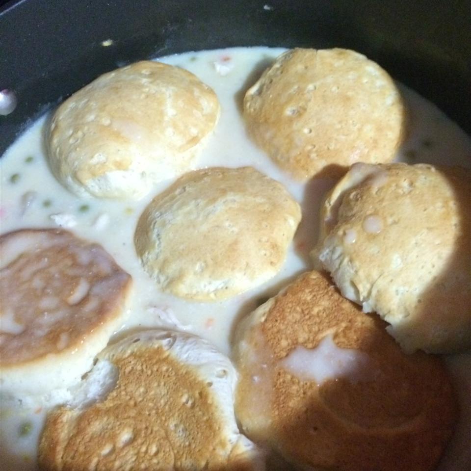 Chicken Pot Pie Soup Jenaya30
