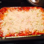Creamy Chicken Lasagna Recipe Allrecipes Com