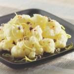 Tangy Cauliflower Salad
