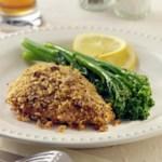 Cajun Pecan-Crusted Catfish