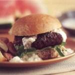 Whole-Wheat Burger Buns