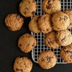 Bev's Chocolate Chip Cookies