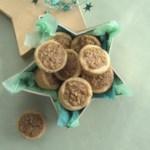 Leslie Malcoun's Pecan Tartlets