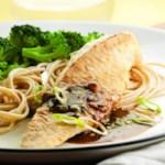 Black Bean-Garlic Catfish