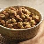 Five-Spice Pistachios