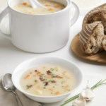 Old-Fashioned Winter Vegetable Chowder