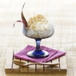 Banana-Coconut Dairy-Free Ice Cream