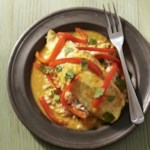 Baked Tilapia Curry