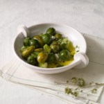 Sicilian Marinated Olives