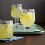 Honeydew Melon Agua Fresca (Agua de Melon Verde)