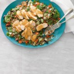 Chicken & Farro Herb Salad