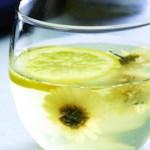 Honey-Lemon Tea