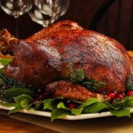 Brine-Cured Roast Turkey