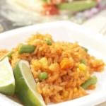 Nina's Mexican Rice